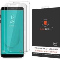 Raz Tech Tempered Glass Screen Protector for Samsung Galaxy J5 Photo