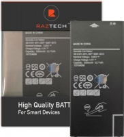 Raz Tech Replacement Battery for Samsung Galaxy J7 PRIME G610F Photo