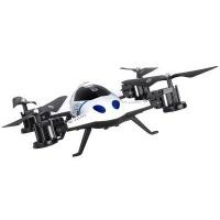 Drone 2-in-1 Quadcopter White Photo