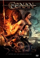 Conan The Barbarian - Photo