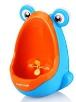 4AKid Easy Peesy Boy's Urinal - Blue Photo