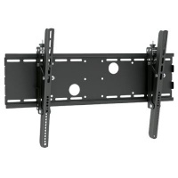 """Brateck PLB-14 Classic Heavy-Duty Wall Mount Bracket with Tilt for 37-70"""" Curved & Flat TVs - Up to 75kg Photo"""