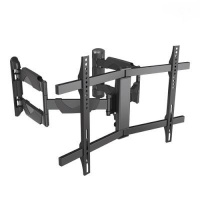 """Brateck LPA39-466C Wall Mount Bracket with Tilt and Swivel for 37-70"""" TVs - Up to 45kg Photo"""