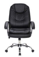 Linx Corporation Linx Zodiac Mid Back Chair Photo