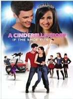 A Cinderella Story - If The Shoe Fits Photo