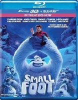 Smallfoot 3D Photo