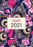 Struik Christian Media A5 Diary 2021 Photo