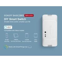 Sonoff Basic Wifi RF Photo