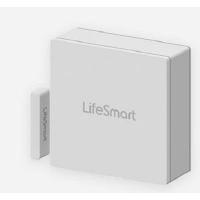 LifeSmart Cube Door/Window Contact | Impact Sensor - CR2450 Battery - White Photo