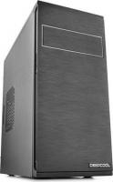 DeepCool Frame M-ATX Tower Case PC case Photo