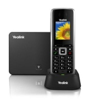 Yealink W52P IP DECT Phone Photo