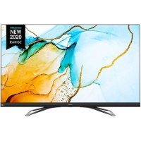 "Hisense 55"" U8QF LCD TV Photo"