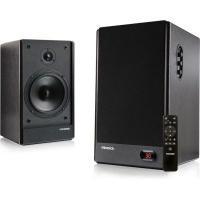 Microlab Solo26 Multimedia Bookshelf Stereo Speaker Photo