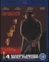 Unforgiven Photo