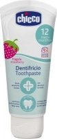 Chicco No Flouride Toothpaste Photo