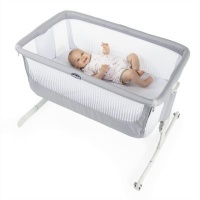 Chicco Next2Me Air Baby Bed Photo