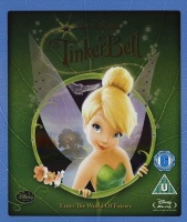 Tinker Bell Photo