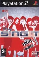 Disney Sing It: High School Musical 3 Senior Year Photo