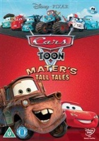 Cars Toon - Mater's Tall Tales Photo