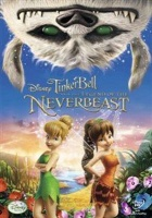Tinker Bell and the Legend of the NeverBeast Photo