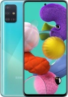 "Samsung Galaxy A51 6.5"" Dual-SIM Octo-Core Smartphone Photo"