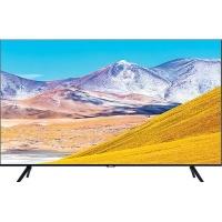 "Samsung 82"" TU8000 LCD TV Photo"