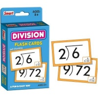 Creative's Division - Flash Cards Photo