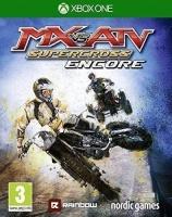 MX vs ATV Supercross Encore Photo