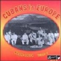 Cubans in Europe 2 Photo