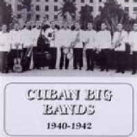 Cuban Big Bands Photo