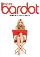 Brigitte Bardot 5-Film Collection - Naughty Girl / Love on a Pillow / The Vixen / Come Dance with Me / Two Weeks in September Photo