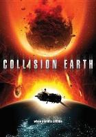 Collision Earth Photo