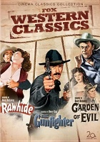 Fox Classic Westerns Collection - Photo