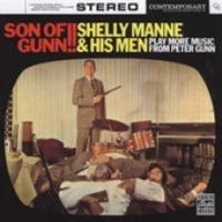 Play More Music From Peter Gunn:son CD Photo