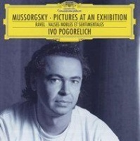 Mussorgsky: Pictures at an Exhibition/Ravel: Valses Nobles Et Photo