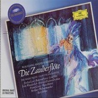 Mozart: Die Zauberflote Photo