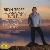Bryn Terfel: Homeward Bound Photo