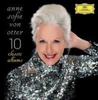 Anne Sofie Von Otter: 10 Classic Albums Photo