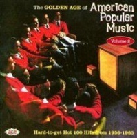 The Golden Age of American Popular Music Vol. 2 Photo
