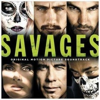 Savages CD Photo