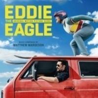 Eddie the Eagle Photo