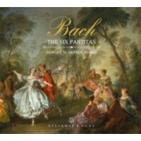 Bach: The Six Partitas Photo