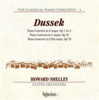 Dussek: The Classical Piano Concerto Photo