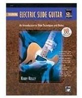 Beginning Electric Slide Guitar Photo