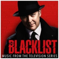 Blacklist CD Photo