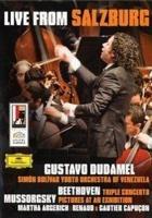 The Simon Bolivar Youth Orchestra of Venezuela: Live From... Photo