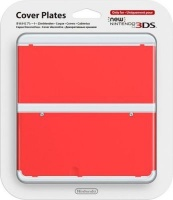 Nintendo New 3DS Coverplate No.018 Photo