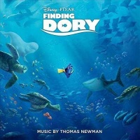 Finding Dory - Soundtrack Photo