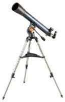 Celestron AstroMaster 90AZ Telescope Photo