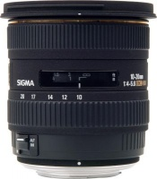 Sigma EX DC HSM Autofocus Zoom Lens for Nikon Photo